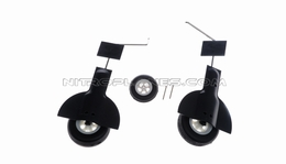Landing Gear Set for AirField RC F6F 1100mm