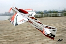 Tech One RC 4 Channel Venus EPO ARF Version Plane kit +AT2206 V2 motor + T10A ESC + DT55 servo + propeller (Red)