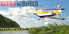 RCU Review: NitroModels Ultimate Bipe 40