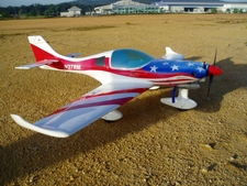 """OFFICIAL"" Thread CMPro Lancair"