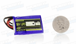 Sky Lipo 250mAh 25C 2 Cells Lipo Battery for Blade 130X (Pilot Approved)