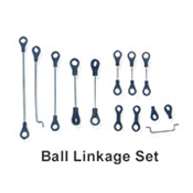 50H08-06 Ball Linkage Set