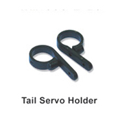 50H08-34 Tail Servo Holder