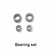 50H05-17 Ball Bearing Set