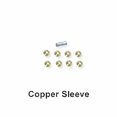 50H08-29 Copper Sleeve