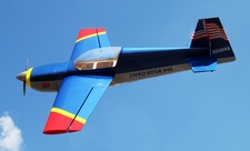 "Edge 540T 46 - 52"" Nitro Gas Radio Remote Control RC Aerobatic Airplane ARF"