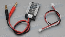 Micro Paraboard Pico and PH3 for Small Lipo Battery