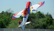 "103"" Giant Scale Yak54 100CC Nitro Remote Control Airplane Kit (Red)"