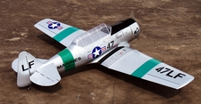 "Nitro Models AT-6 Texan 160 - 82"" Replacement Parts"