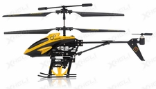 Hornet 3.5 Channel Infrared RC Transport Helicopter RTF with Carrier