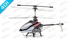 RC 4 Channel SkyWing 2.4Ghz RTF Helicopter