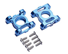 CNC Metal Bearing Mount Set