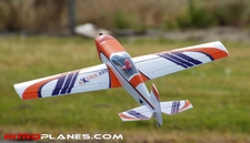 Dynam 4-CH Extra 330 940MM 3D Aerobatic Brushless RC Remote Control Airplane 2.4G RTF