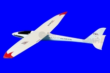 "79"" CMP Kunlun 2000E Radio Control Electric Powerd Thermal Glider ARF"