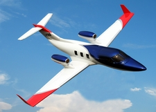 New Fiberglass HA-EDF 101mm Twin-Egnine EDF RC Jet ARF
