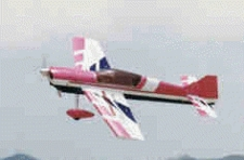 "Giles 202 Size 90 - 65"" Nitro Gas Power ARF Aerobatic Radio Remote Control RC Plane New!"