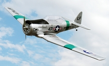 "Nitro Models AT-6 Texan 160 - 82""- A Marines VMT-1 Nitro Gas Radio Remote Controlled RC Aircraft Almost-Ready-to-Fly"