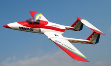 "RC Jet Formost 160 - 76"" Nitro/Turbine Gas Radio Remote Controlled Aircraft! Version 2"