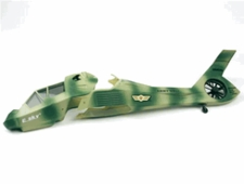 Fuselage set(Military color)