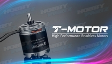 High Performance Brushless T-Motor AT4130 KV275  for Planes