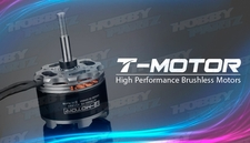 High Performance Brushless T-Motor AT5320 KV220 for Planes