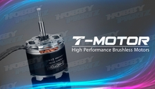 High Performance Brushless T-Motor AT5330 KV190  for Planes