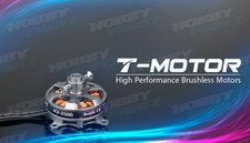 High Performance Brushless T-Motor AT2202 2300KV for Airplane