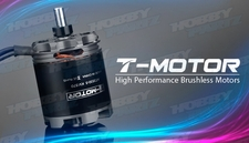High Performance Brushless T-Motor AT3530 570KV for Airplane