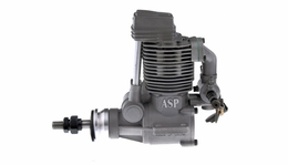 ASP FS70AR 4 Stroke Glow Engine for Airplane