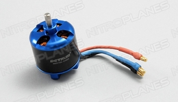 Brushless motor 650kv