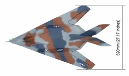 4 CH Max Jet 64MM Fighter Electric Ducted Fan Jet KIT Version(Camo)