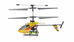 New Esky 2.4G Nano RTF 4 Channel Mini Helicopter (B) Yellow