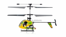 New Esky 2.4G Nano RTF 4 Channel Mini Helicopter (A) Yellow
