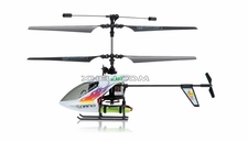 New Esky 2.4G Nano RTF 4 Channel Mini Helicopter (B) White