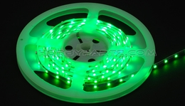 HobbyPartz Green LED-120 Lights