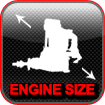 Shop By Engine Size