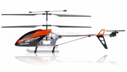 Double Horse 9053 Helicopter Replacement Parts (Orange)   (DO NOT COME WITH REMOTE OR ANY ELECTRONIC PARTS)
