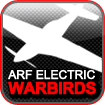 ARF Electric Warbirds