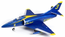A4 64MM EDF Spare Parts (Blue Angel)