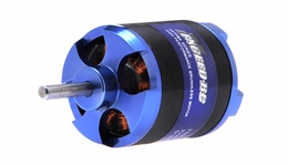 Optima 450 2220-1800KV Brushless Motor