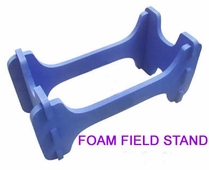 ARF Foam Field Stand-Blue
