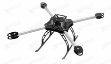 Flying Robot 400 QuadCopter Airframe KIT