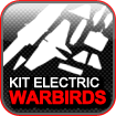 KIT Electric Warbirds