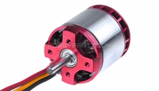 Raiden T20A-1700KV Brushless Motor for Align T-Rex 500 Helicopters