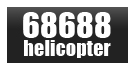 68688 Helicopter
