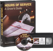 Hours of Service: A Driver's Guide