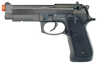 Tactical M92 CO2 Version Airsoft Pistol