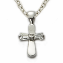 Kids and Baby Cross Jewelry