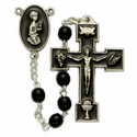 Personalized First Communion Boy Rosaries