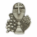 First Communion Pins